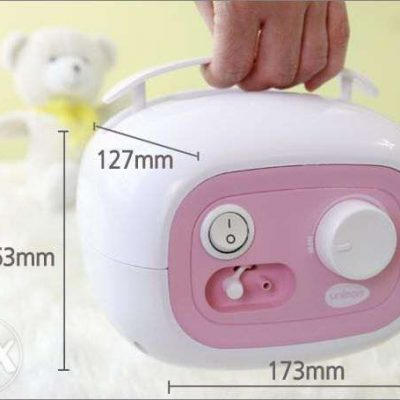 baby monitor hire