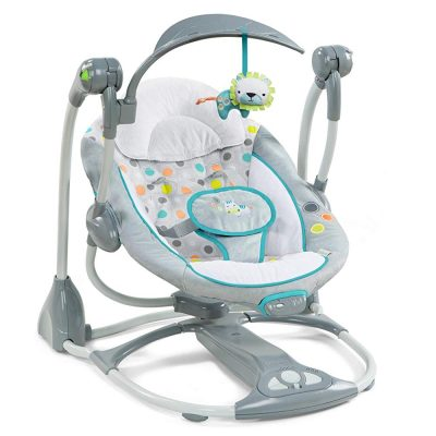 baby bouncer hire